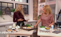 The Marilyn Denis Show: The important reason to fill your cup first