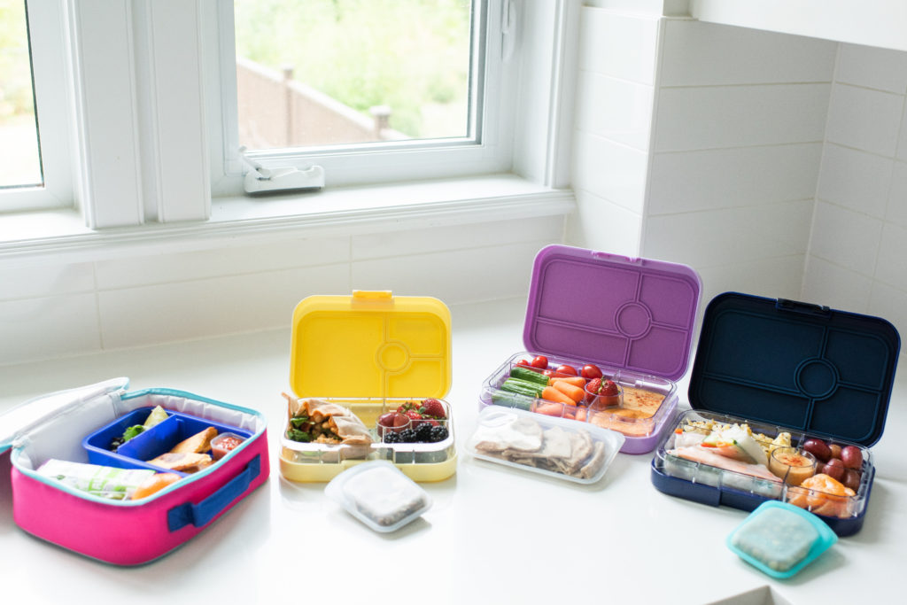Yumbox Lunch Ideas Back To School Karlene Karst
