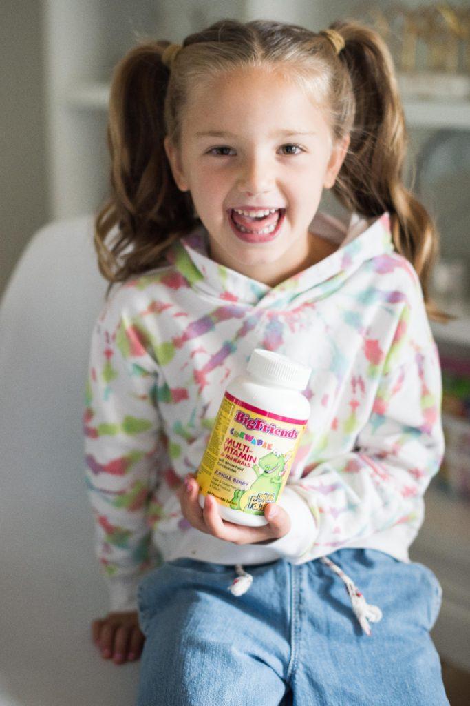 Karlene Karst - Kids Immune Health Supplementation